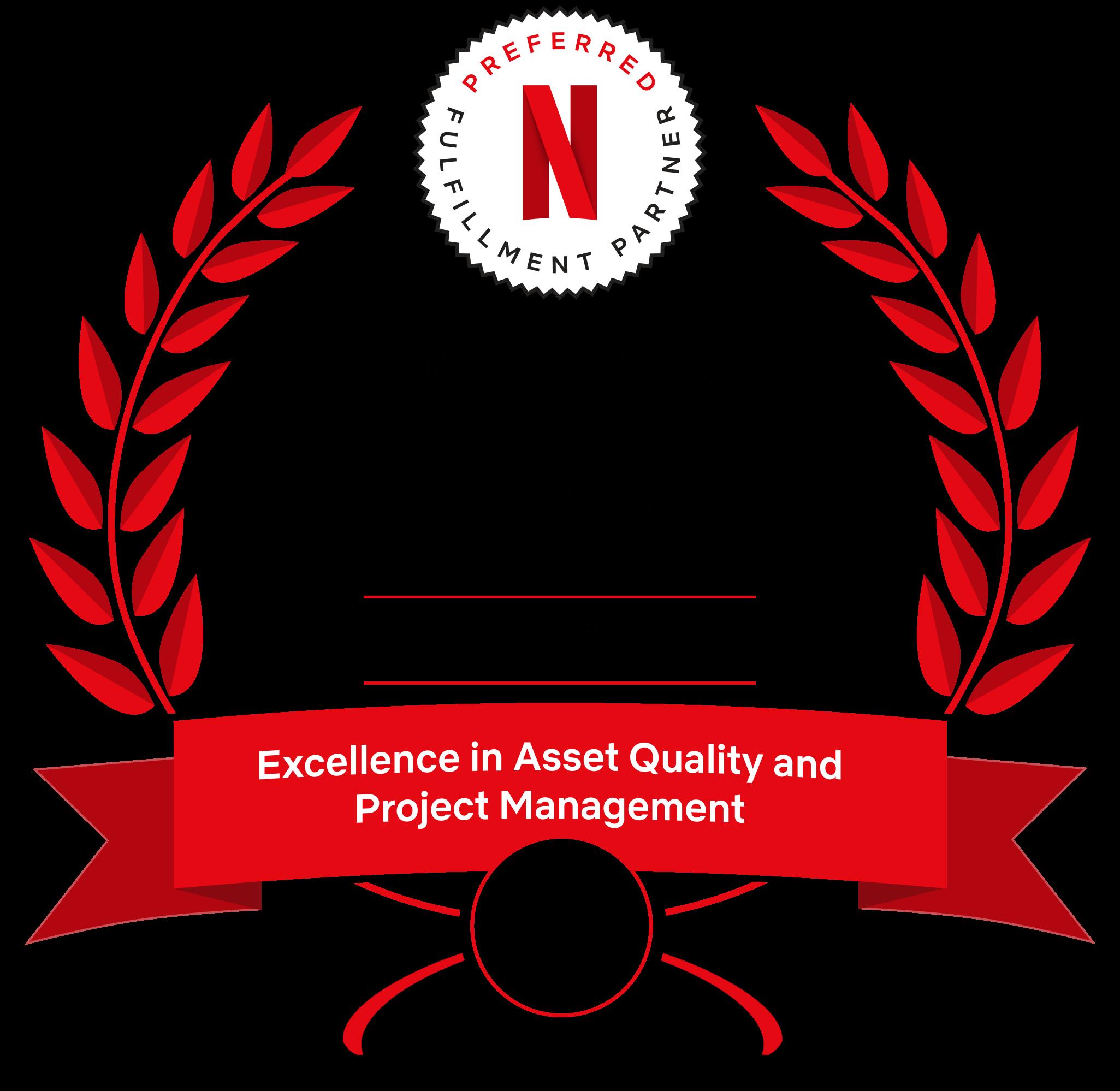 NPFP of the Year (EMEA, 2020)
