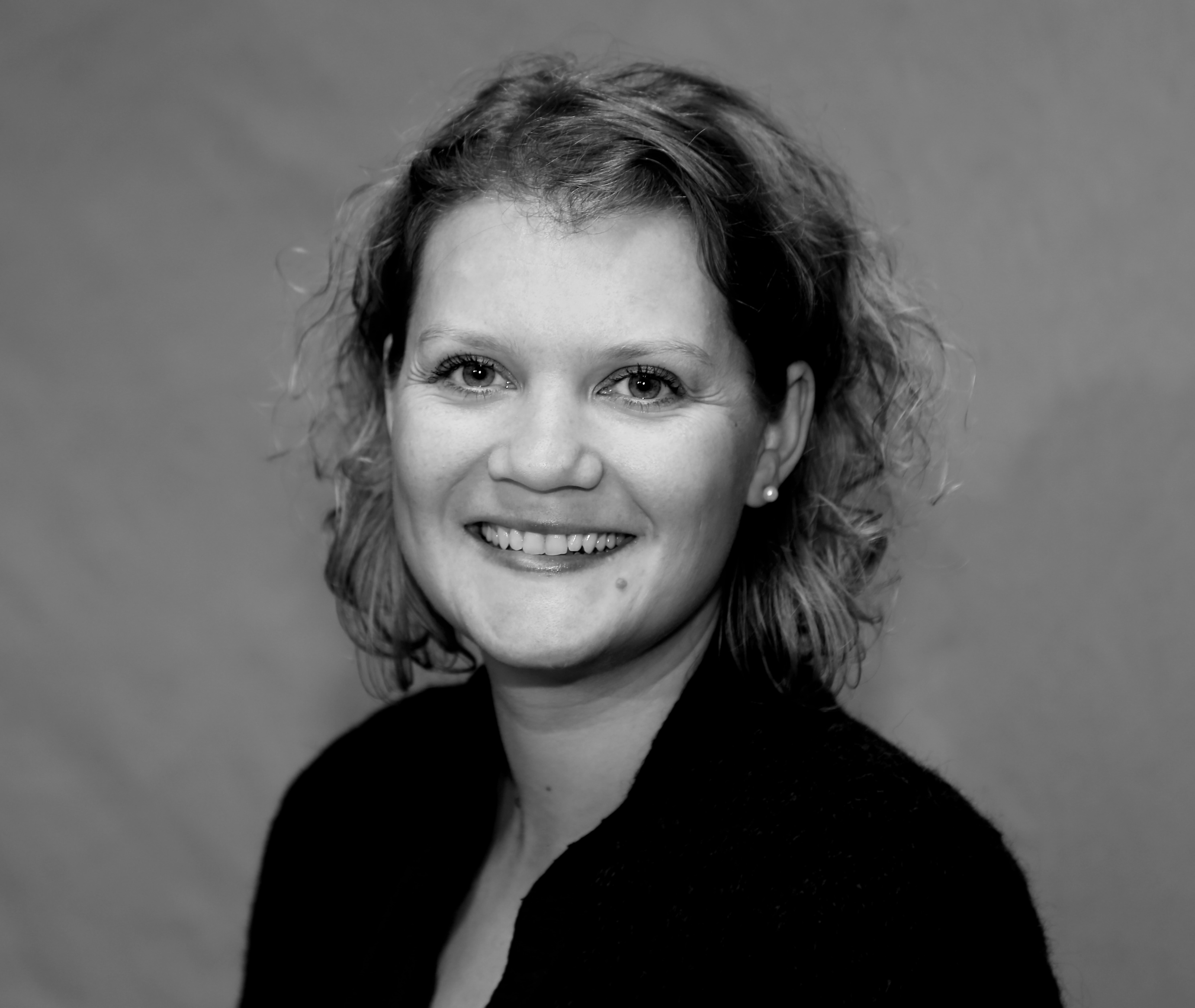 Inger-Lise Eikli Rygh