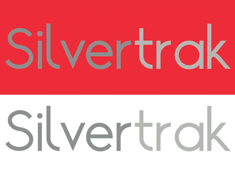 Silver Trak Digital