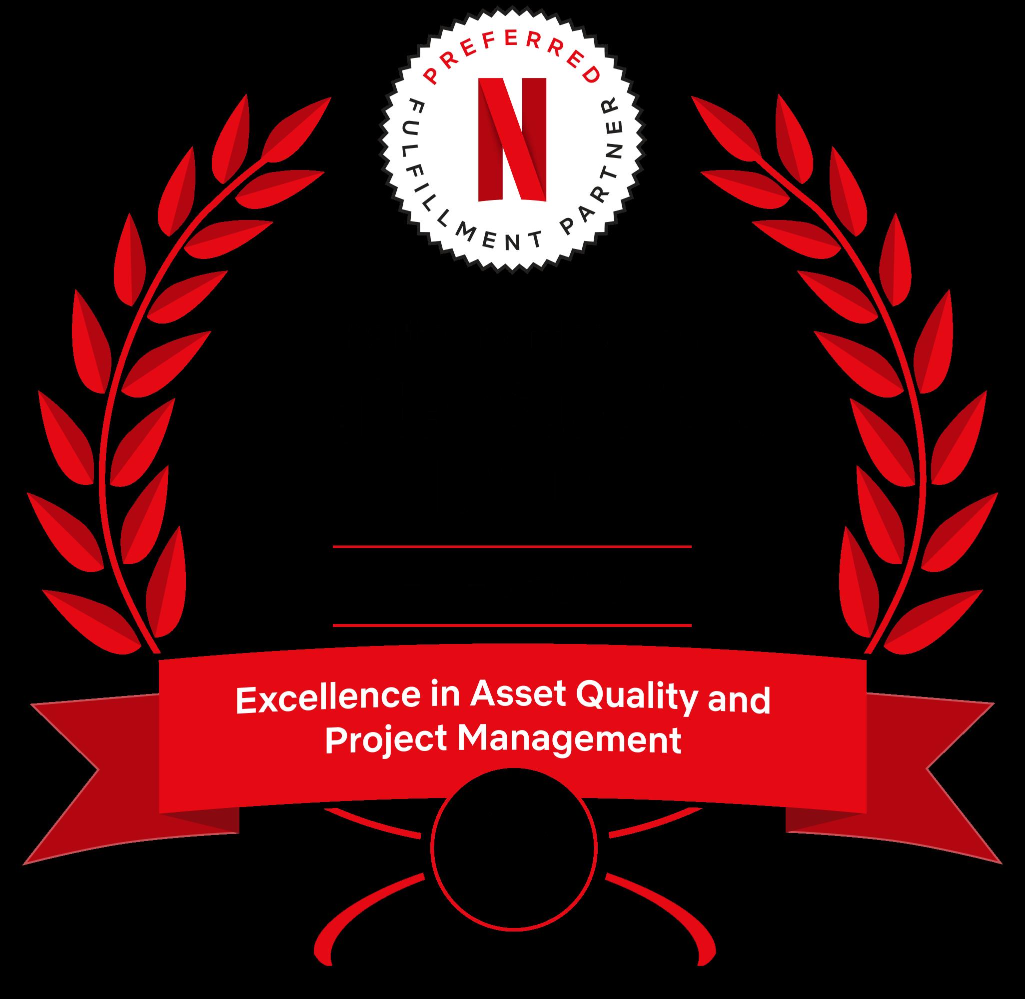 NPFP of the Year (EMEA, 2019)