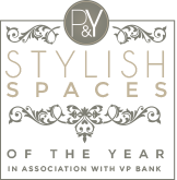 Stylish Spaces of the Year Award Image
