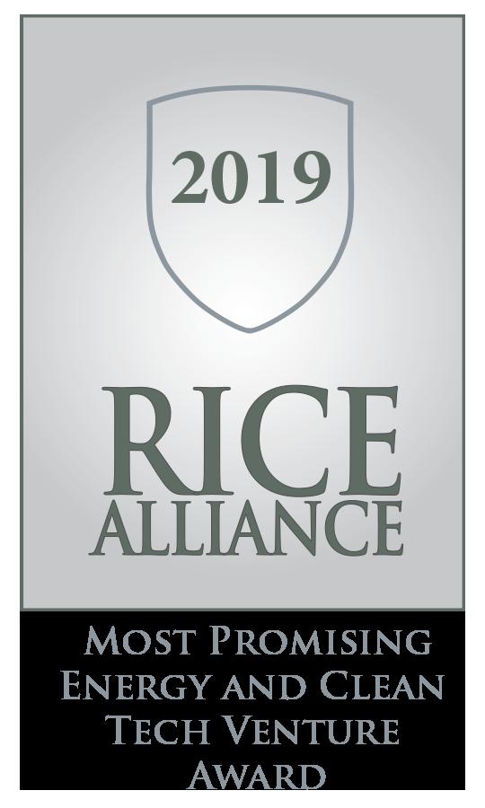 Rice Alliance 2019 Award