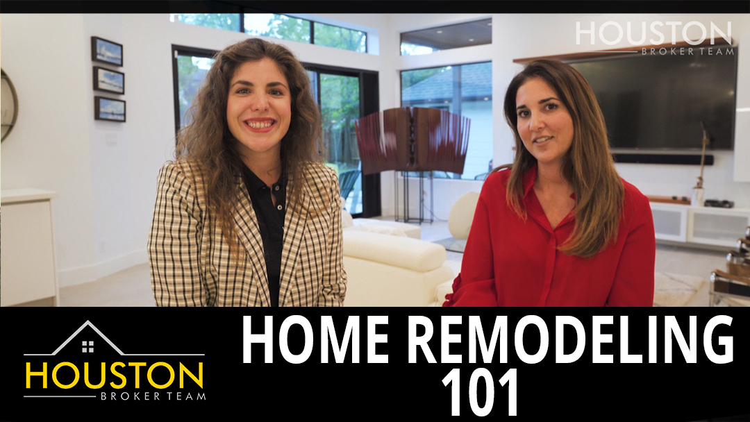 What You must Know Before Starting Your Home Remodel