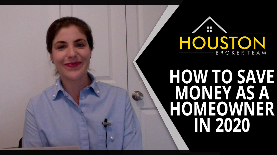2 Ways You Can Save Money as a Homeowner in 2020