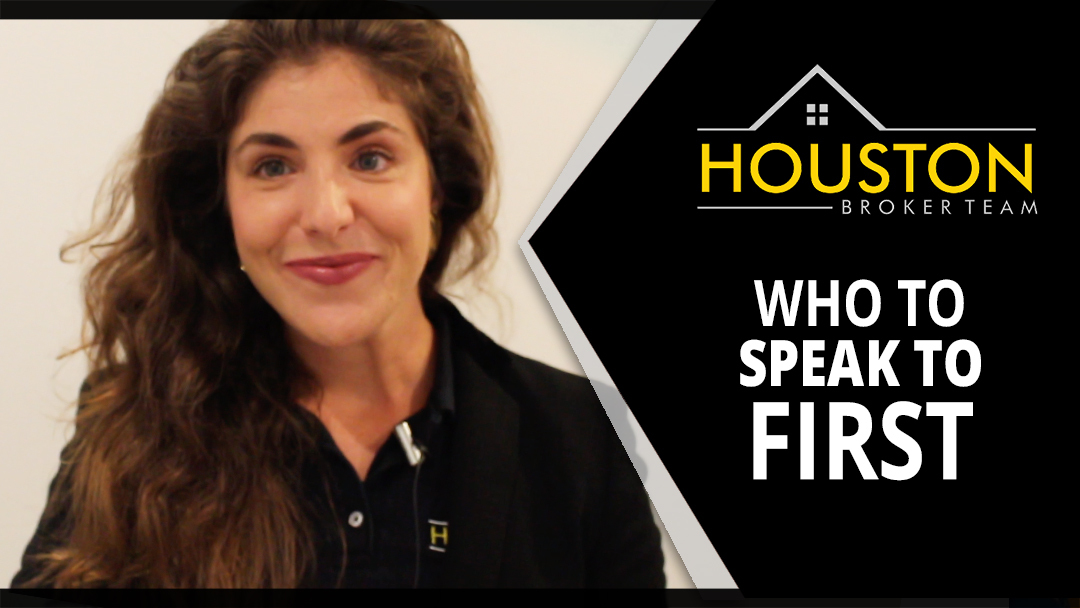 Q: Should You Contact a Realtor or Lender First?