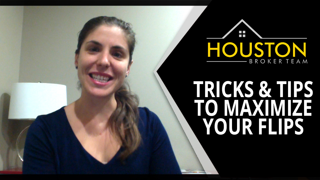 My Tips for a Successful Home Flip