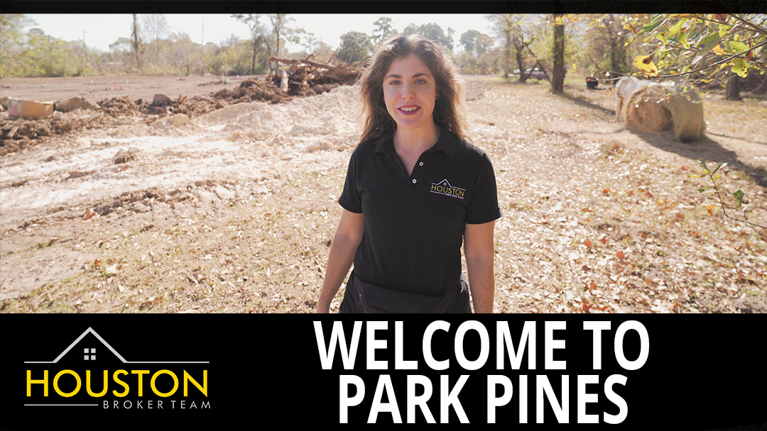 Q: How Is The Park at Highland Pines Coming Along?