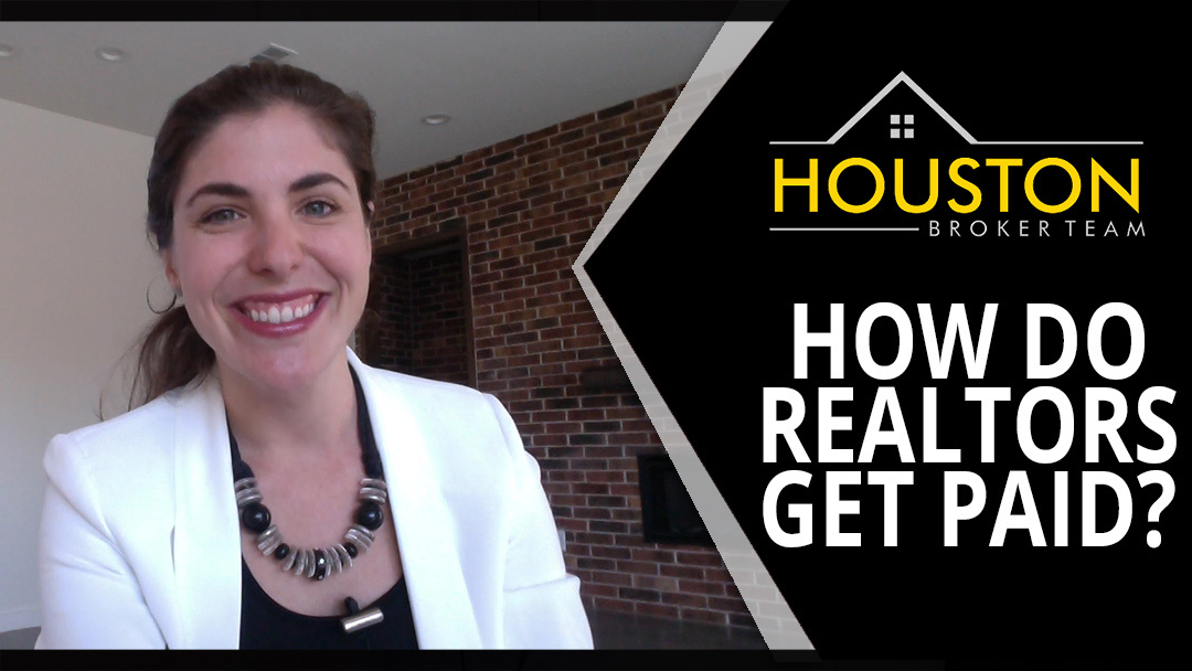 How Do Realtors Get Paid?