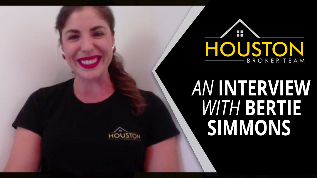 Woman-to-Woman Interview With Houston Icon Bertie Simmons