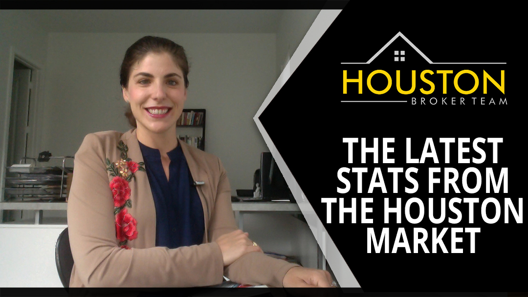 The Latest Numbers From the Houston Market
