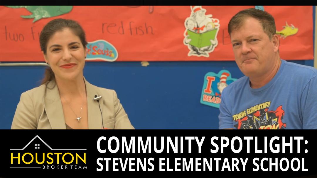 Discovering Stevens Elementary