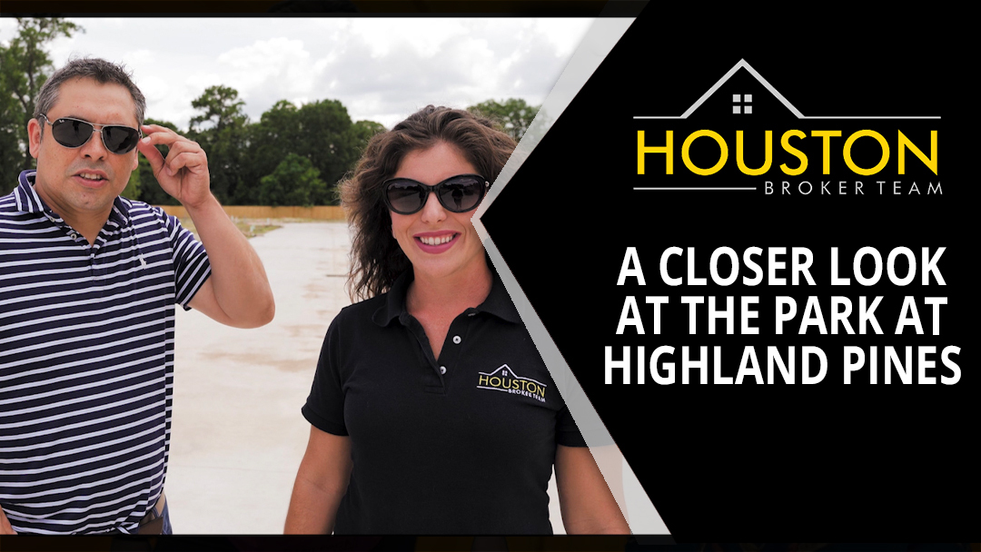 Q: What's the Progress at The Park at Highland Pines?