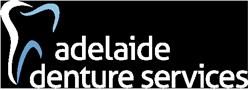 Adelaide Denture Services Logo