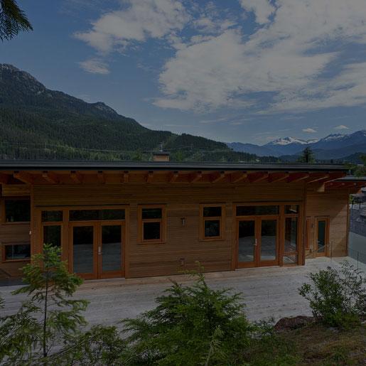 Passive Houses image