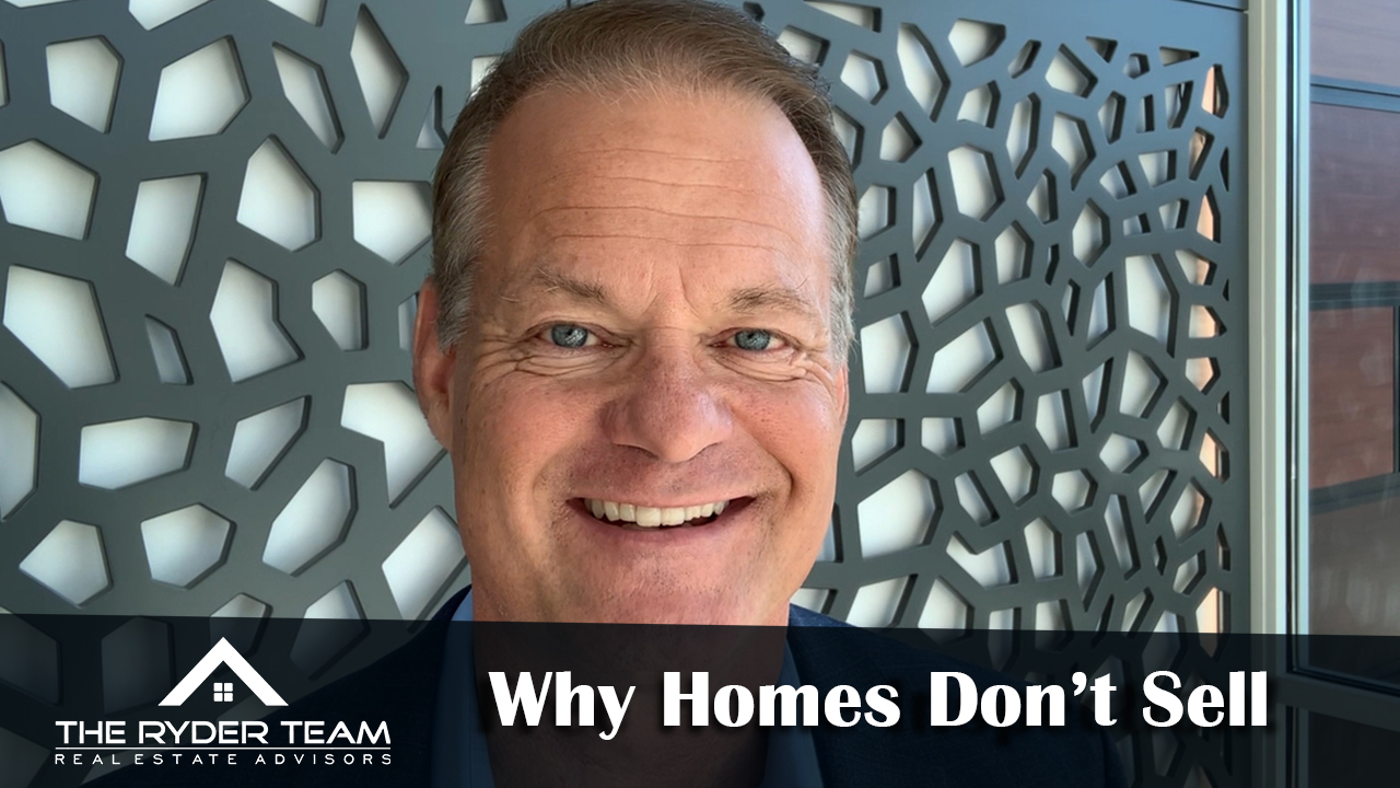 What If Your House Didn't Sell?