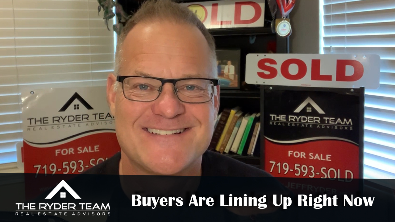 A Fantastic Market for Home Sellers