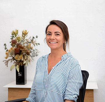 Dr Mimi Atkins (Chiropractor) - Vital Flow Chiropractic, Alice Springs