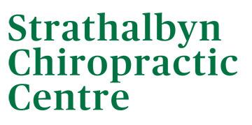 logo Strathalbyn Chiropractic Center