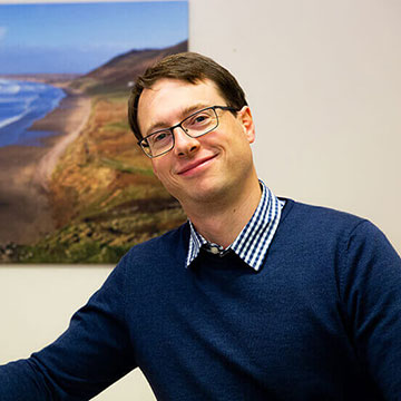 Dr Andrew Robson (Chiropractor) - Droitwich Back and Neck Clinic