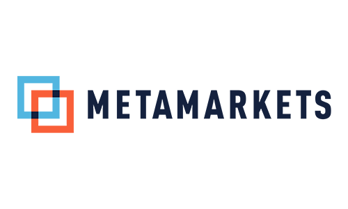 metamarkets logo