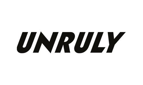 unruly logo