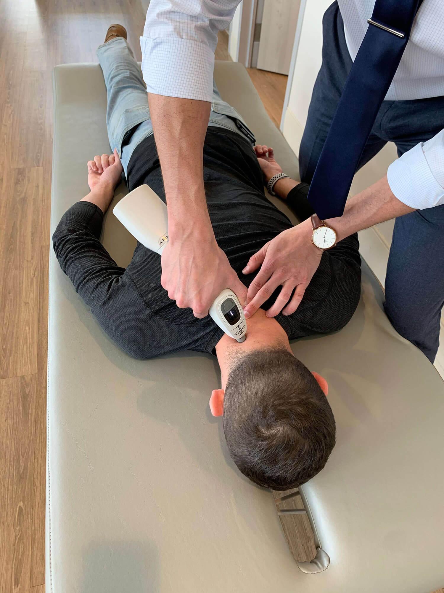 Core Chiropractic - Sciatica Chiropractor, Baton Rouge Prairieville Chiropractor
