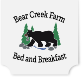 Bearcreek Farm Bed and Breakfast