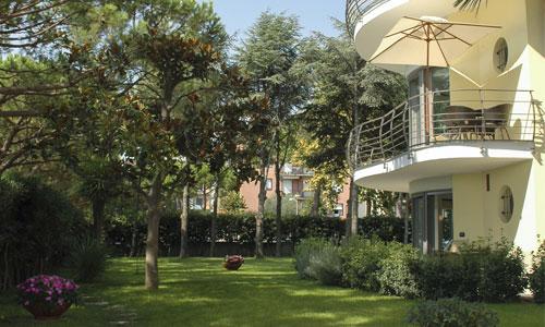 Appartamenti la Vela - maestrale