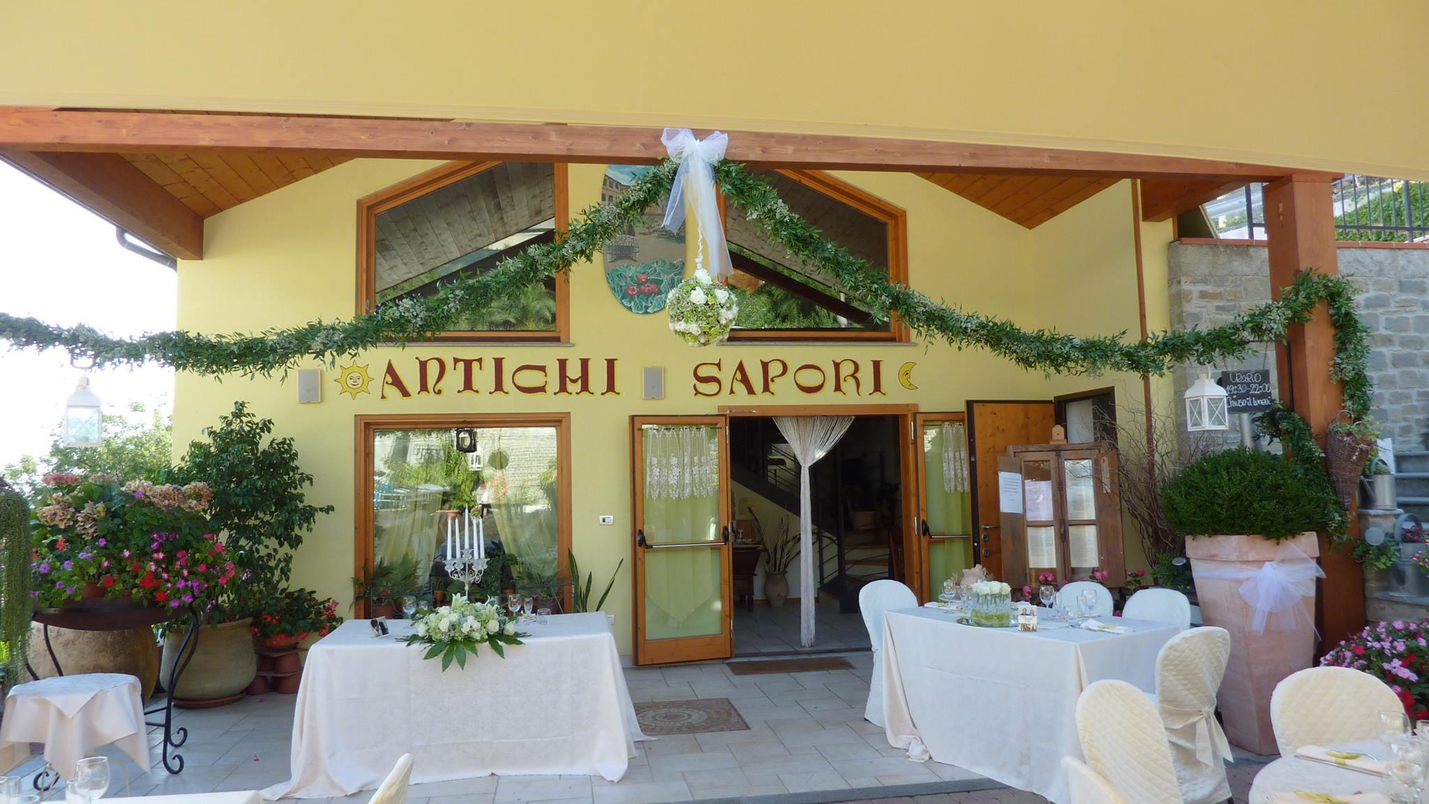 Antichi Sapori