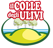 Il colle degli ulivi