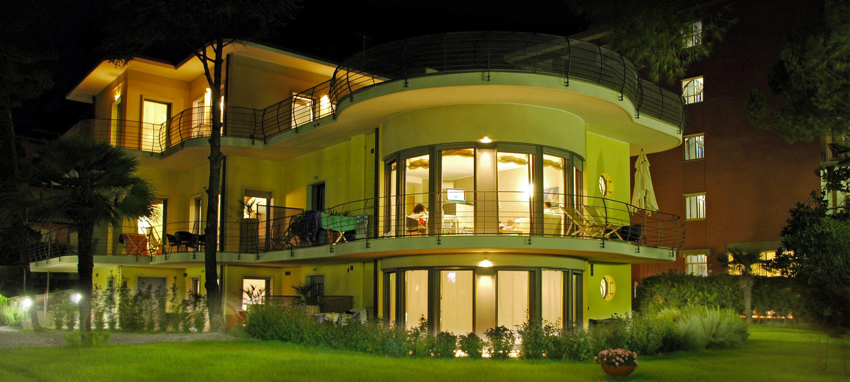 Appartamenti La Vela - San Bartolomeo a mare