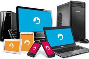 Collecte et distribution de matériel numérique à Rennes