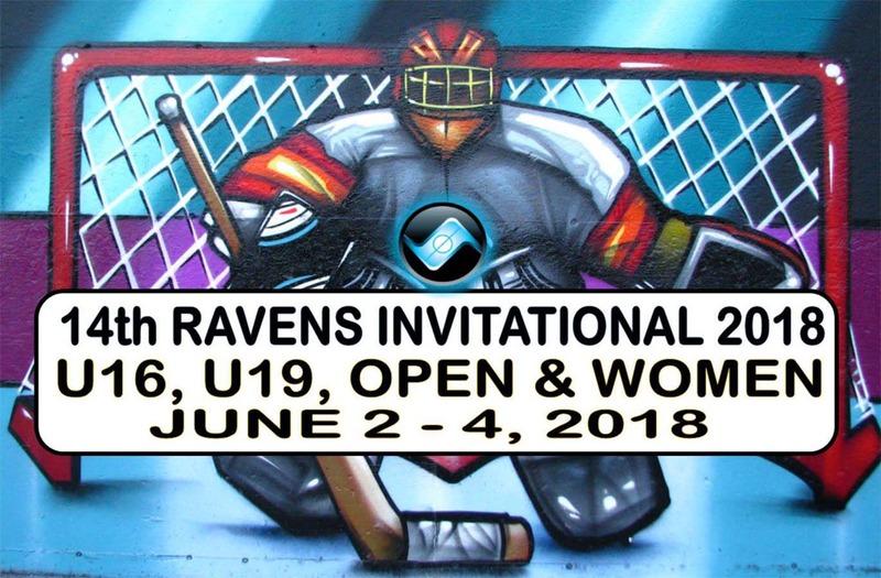 Ravens Queens' Birthday Tournament 2018