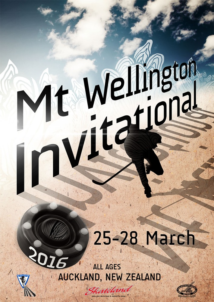 Mt Wellington Invitational - Bauer Cup 2016