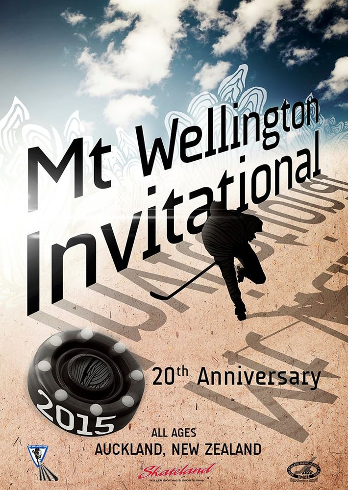Mt Wellington Invitational Tournament (Bauer Cup) 2015