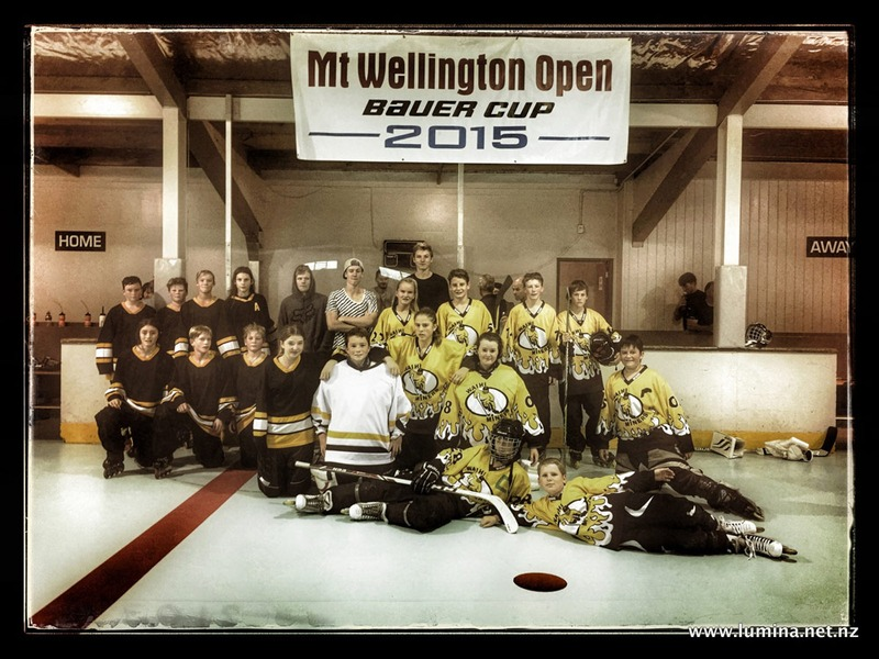 Results From The 2015 Mt Wellington Invitational (Bauer Cup)