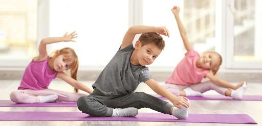 Организация и методика проведения утренней гимнастики в детском саду