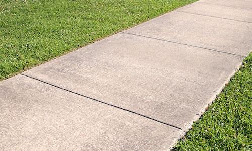 Concrete & Pavement