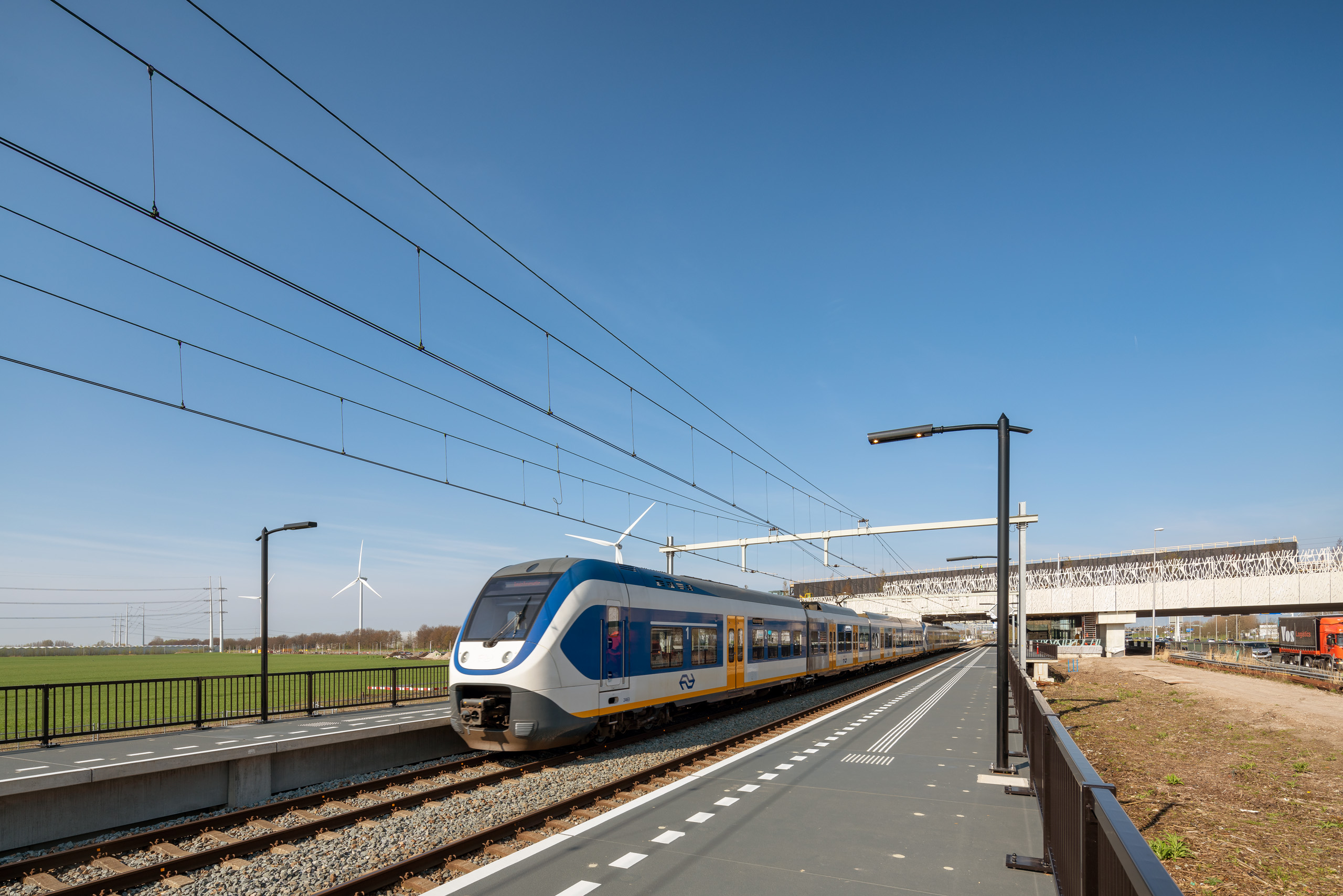 Afbeelding van station Bleizo