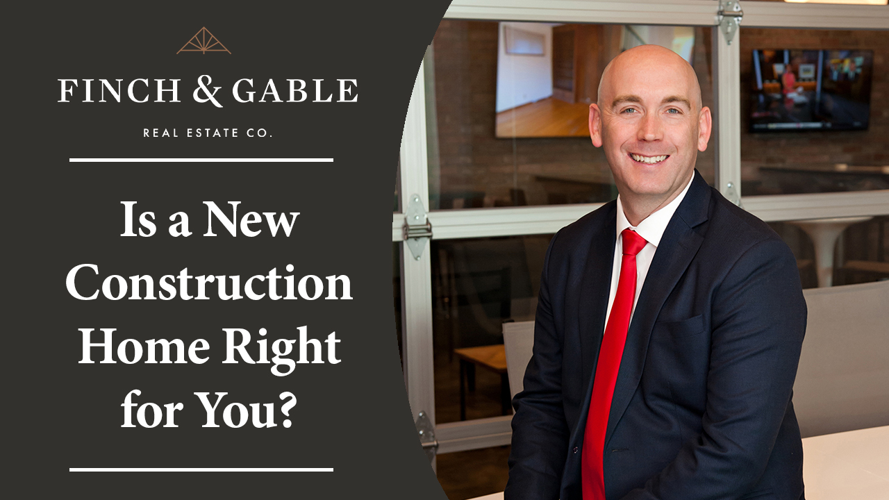 The Pros and Cons of a New Construction Home Purchase