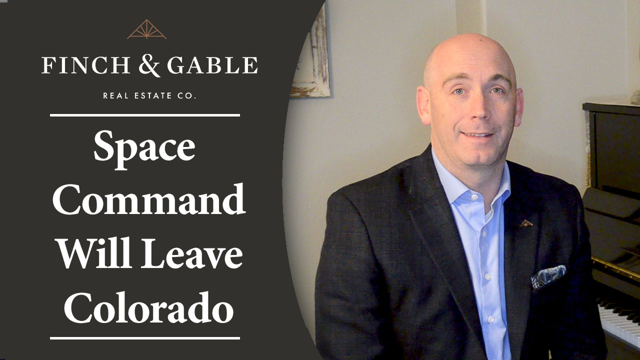 The Impact of Space Command Leaving Colorado