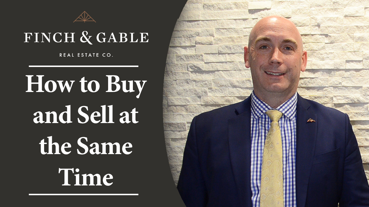 How Can You Buy and Sell Simultaneously?