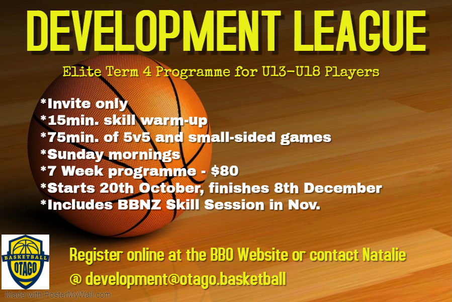 Development D League