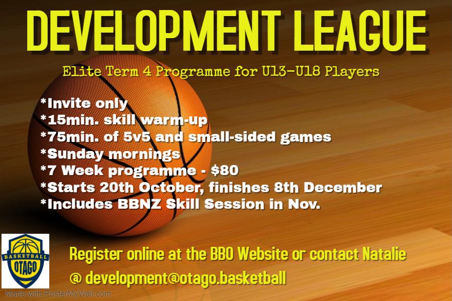 Development D League