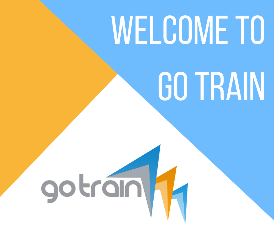 Fully Funded Courses with Go Train