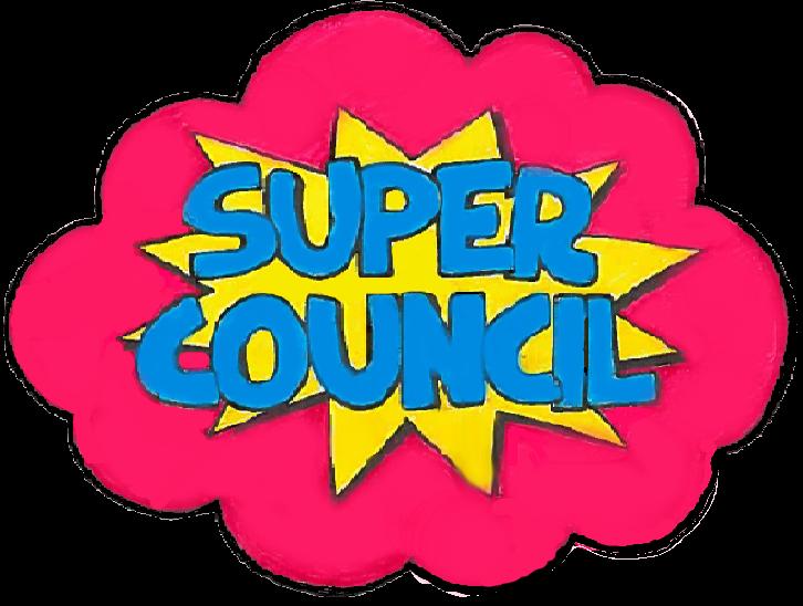 Super Council logo