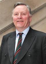 Photo of Richard Long
