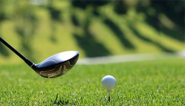 Volunteer at an International Golf Tournament