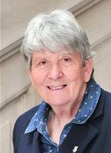 Photo of Ann Allen