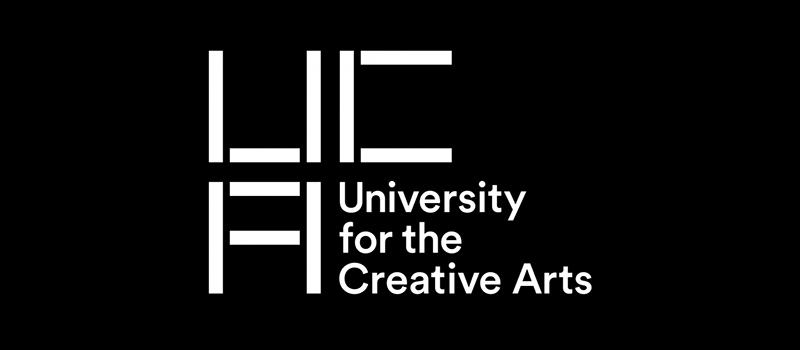 Hear My Voice: University of Creative Arts Virtual Programme